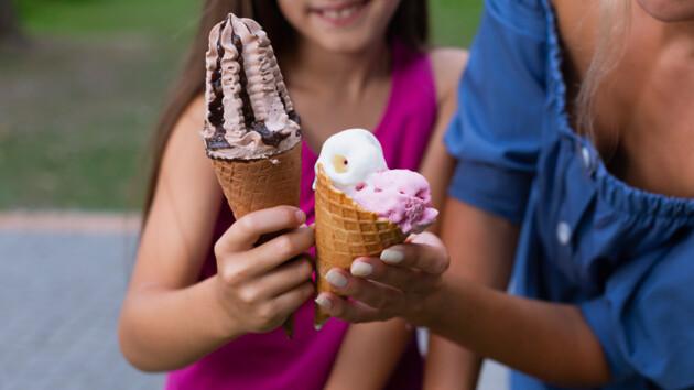 Как выбрать настоящее мороженое из натуральных компонентов