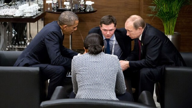 Экс-советник Трамп раскрыл сговор Обамы и Путина по аннексии Крыма