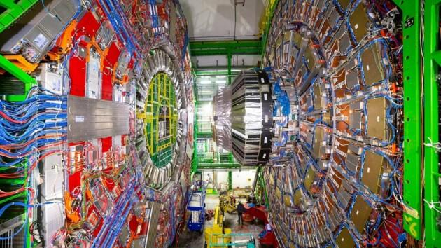 ЦЕРН построит гигантский Суперколлайдер длиной в 100 километров