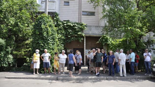 Взрыв в Киеве: какую компенсацию заплатят пострадавшим на Позняках