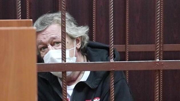 Смертельное ДТП с Михаилом Ефремовым: адвокат сделал неожиданное заявление