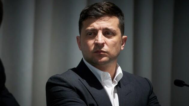 Зеленский объявил выговор руководителю одной из областей