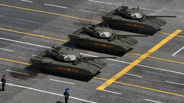 """Украинцев призвали """"ментально готовиться"""" к полномасштабному вторжению России"""