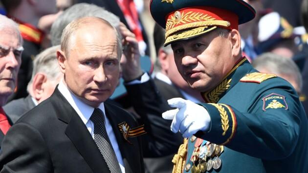 Путин объявил скрытую мобилизацию: обнародован необычный указ о призыве