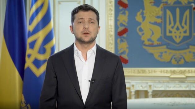 Зеленский выразил соболезнования семьям погибших во время наводнения