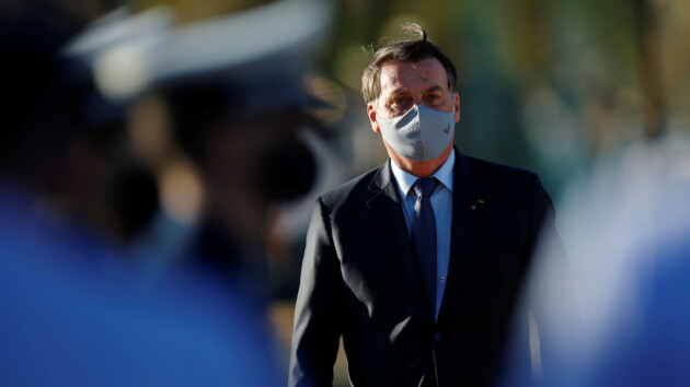 Президент одной из крупнейших стран мира переболел коронавирусом
