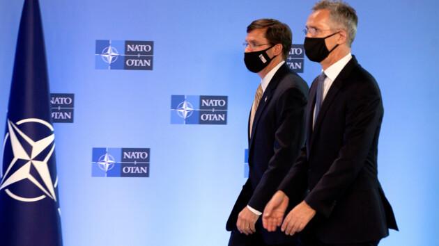 Страны НАТО начали готовиться ко второй волне коронавируса - Столтенберг