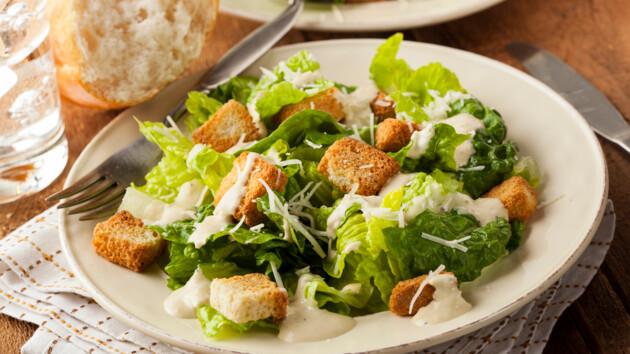 """Как сделать домашний соус """"Цезарь"""": ТОП-5 рецептов"""