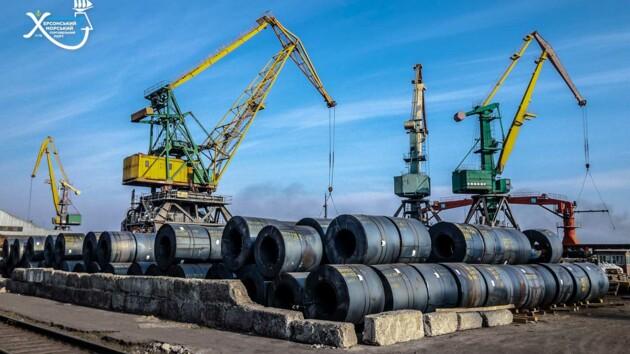Украина впервые передала в концессию морской порт