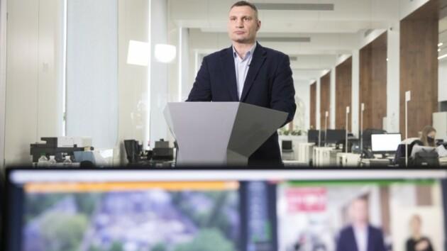 Взрыв на Позняках: Кличко рассказал, что тормозит выдачу компенсаций