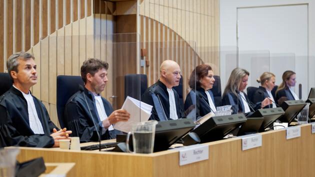Суд по делу MH17: прокуратура ответила на попытки обвиняемых затянуть процесс