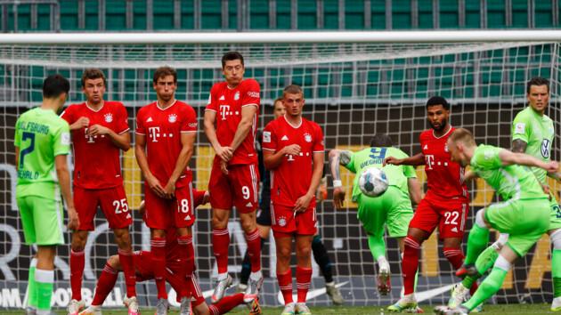 Вот так необычно поздно: в чемпионате Германии назвали дату начала следующего сезона