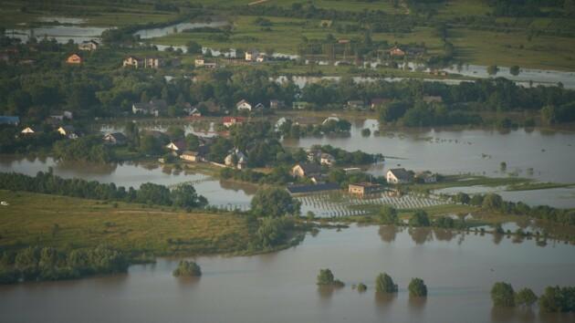 Рада выделила еще 2 миллиарда для устранения последствий паводка