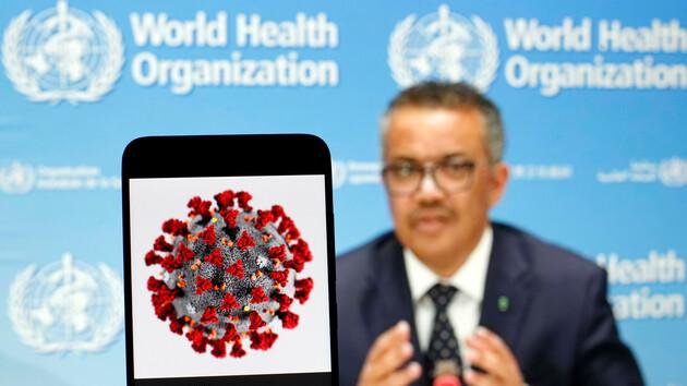 Пандемия ускоряется: глава ВОЗ дал неутешительный прогноз