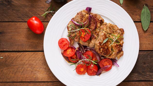 Что приготовить на ужин из мяса: ТОП-5 рецептов