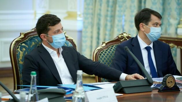 Удобный сервис для бизнеса без бюрократии: Нацсовет представил концепцию реформы таможни