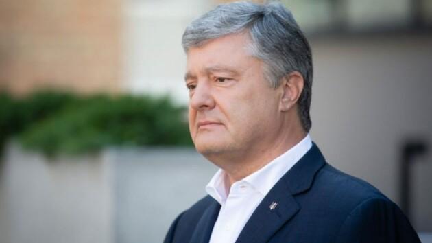 Суд рассматривает меру пресечения Порошенко: онлайн-трансляция