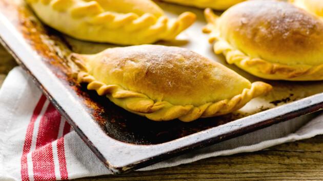 Эмпанадас: как приготовить знаменитые испанские пирожки