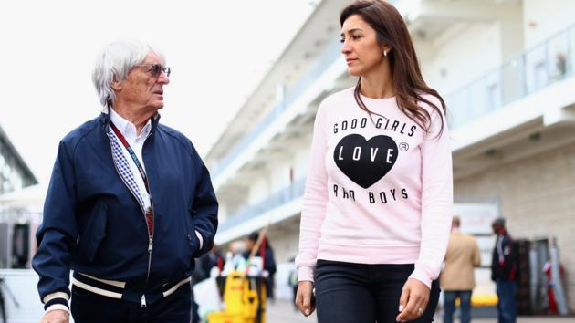 Берни Экклстоун в 89 лет снова стал отцом: у бывшего хозяина Формулы-1 появился сын за 25 минут