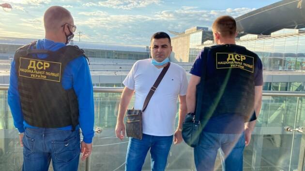 """Из Украины в очередной раз выдворили вора в законе по кличке """"Тенго Гальский"""""""