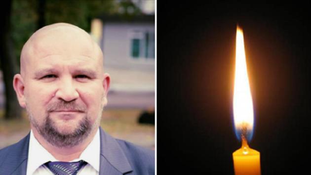 В Черкассах от коронавируса умер хирург: его брат скончался от COVID-19 в июне