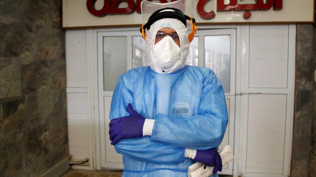 ВОЗ: еще один регион оказался на критическом пороге пандемии коронавируса