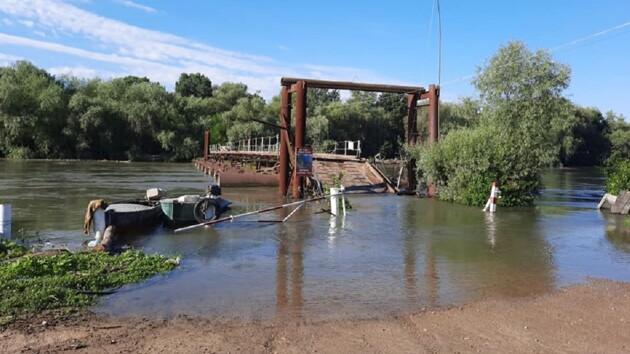 Одесской области грозит наводнение: вода в Днестре поднялась до опасной отметки (фото)