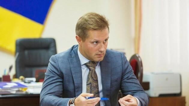 «Звільнення Терентьєва – одне з найкращих рішень президента», - колишня держуповноважена АМКУ