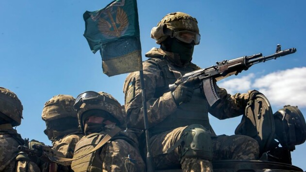 На Донбассе снова обстрелы: ранен украинский военнослужащий