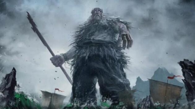 """Круче """"Игры престолов"""": Исландия невероятным видео представила новый логотип"""