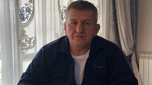 Первый номер UFC Нурмагомедов потерял отца: в каком селе похоронят тренера, который был чемпионом Украины