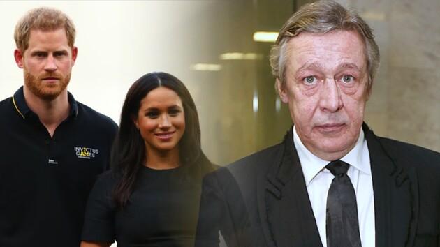 Главное за неделю: Ефремов отказался признавать вину, а Меган Маркл с принцем Гарри могут вернуться в Британию