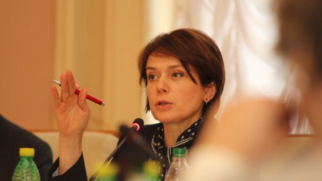 """""""Есть большая проблема"""", - Гриневич о ситуации в системе образования Украины"""