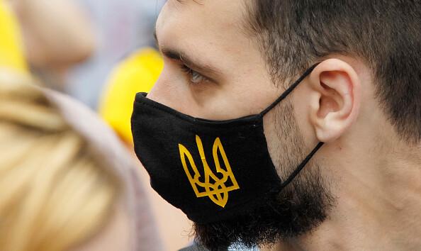 Коронавирус на Буковине: число зараженных превысило 5 тысяч