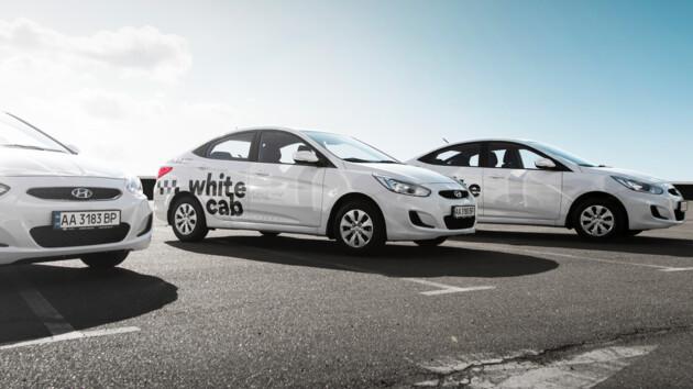 Главное в профессии таксиста — уметь ждать: как работают водители такси в Киеве?