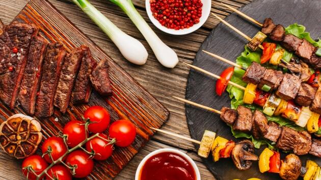 Что приготовить на ужин из мяса: ТОП-5 летних рецептов