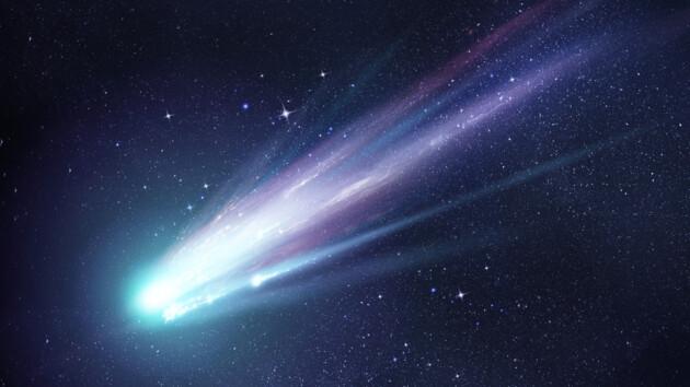 """К Земле приближается """"великая комета"""" Neowise: как наблюдать"""