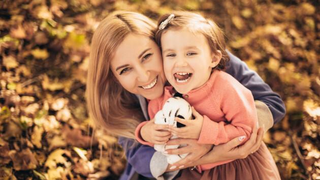 """Тоня Матвиенко: """"Нет несчастных мам, есть обстоятельства, в которые они попали"""""""