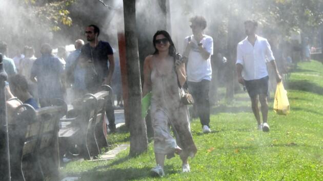 Температура спадет до +20, но ненадолго: синоптик рассказала, когда вернется жара