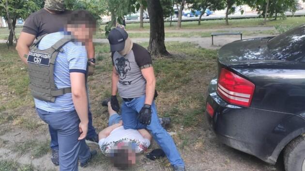 В Одессе задержали опасную банду: пытались похитить человека
