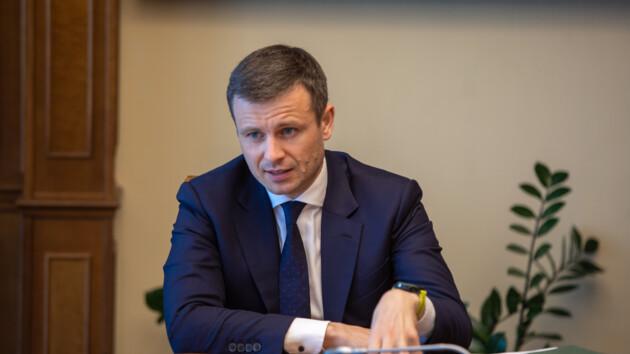 """""""Критическую стадию кризиса мы прошли"""": интервью с министром финансов Сергеем Марченко"""