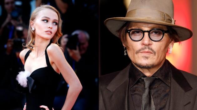 """Джонни Депп давал марихуану своей 13-летней дочери, чтобы """"уберечь"""": новые детали скандального развода актера"""