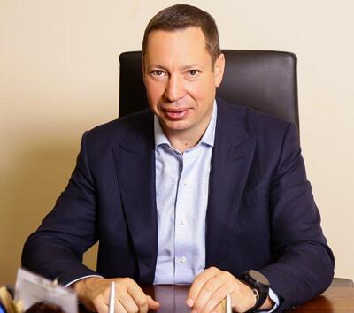 Кирилл Шевченко - единственный банкир среди ТОП-25 самых успешных украинских менеджеров