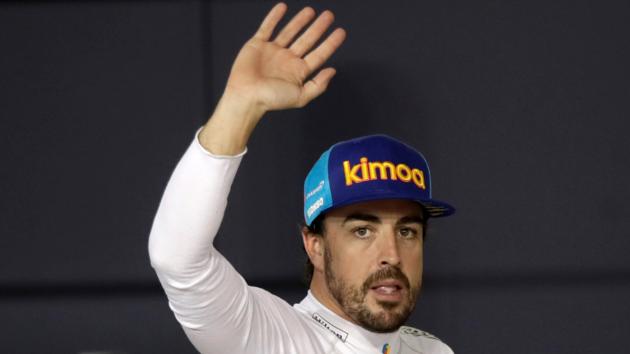 Камбэк года! Легендарный испанец Фернандо Алонсо возвращается в Формулу-1