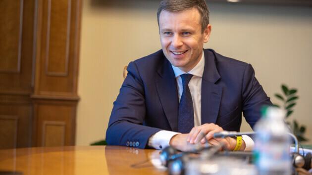 Министр финансов рассказал о влиянии отставки главы Нацбанка на экономику