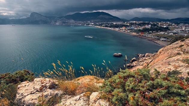 В Крыму сильнейшая засуха: хотят обстреливать тучи, чтобы вызвать дождь