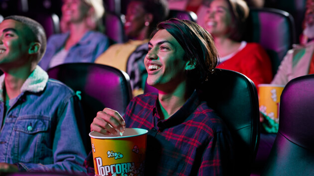 ТОП-6 фильмов, которые можно посмотреть в кинотеатрах на этой неделе