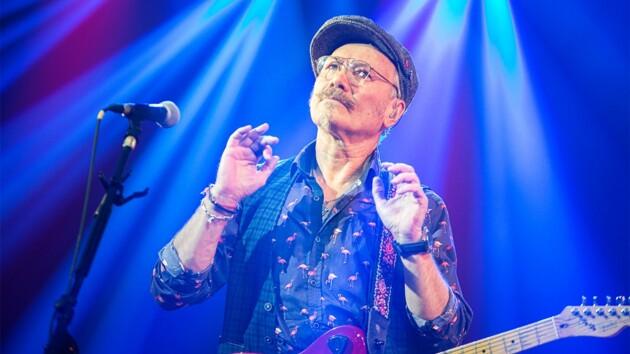 «Врагу не пожелаю»: известный российский музыкант заразился коронавирусом