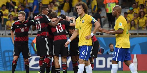 В Бразилии эту дату вычеркнули из календаря: шесть лет назад Германия поиздевалась над хозяевами ЧМ