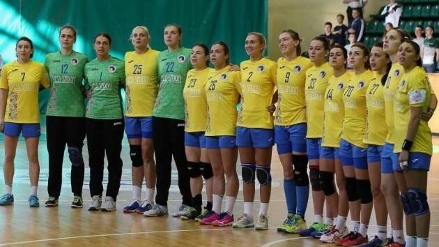 Сборная Украины узнала соперников по отборочному турниру чемпионата мира